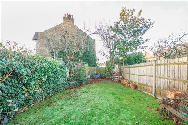 Thumbnail Terraced house for sale in Wimbledon Park Road, London