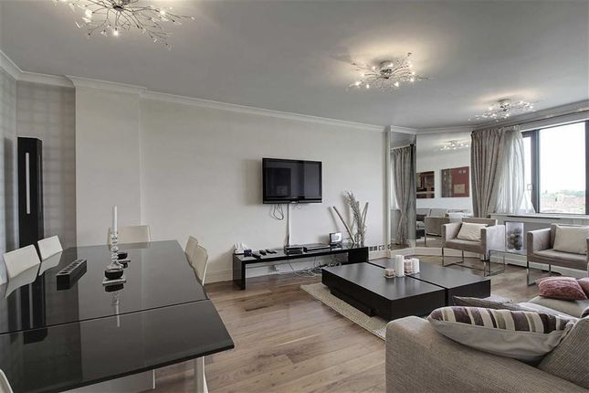 Thumbnail Flat for sale in Cavendish House, London, London