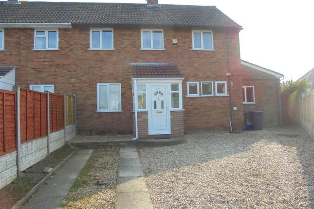 Thumbnail Property for sale in School Road, Donnington, Telford