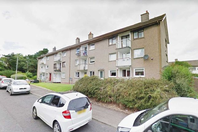 Thumbnail Flat for sale in Capelrig Drive, East Kilbride, Glasgow