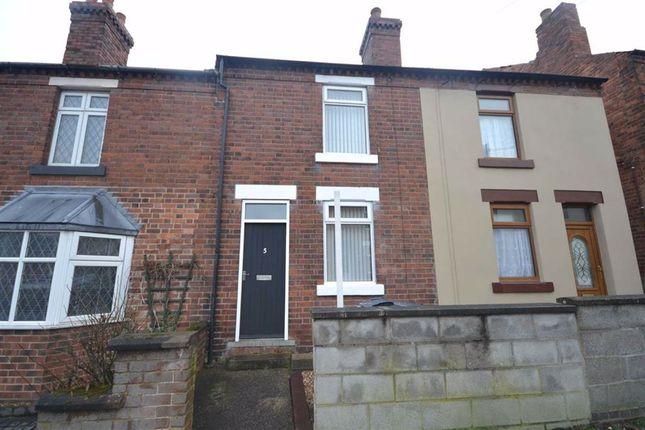 Thumbnail Terraced house to rent in High Street, Kilburn, Belper
