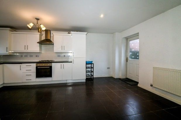 Thumbnail Town house to rent in Queensmere Drive, Clifton, Swinton, Manchester