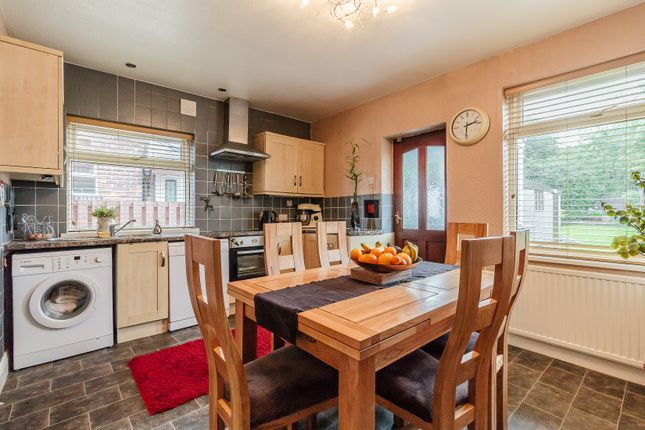 Thumbnail Semi-detached house for sale in Potter Hill Lane, High Green, Sheffield