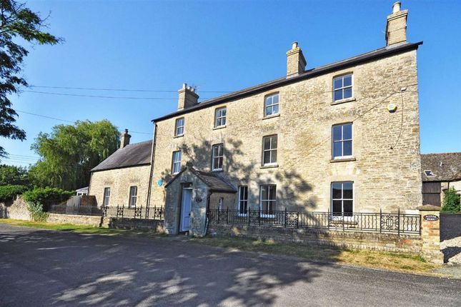 Thumbnail Detached house for sale in Noke, Oxford