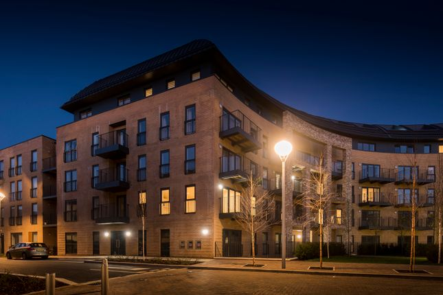 Thumbnail Flat for sale in Letchworth Road, London