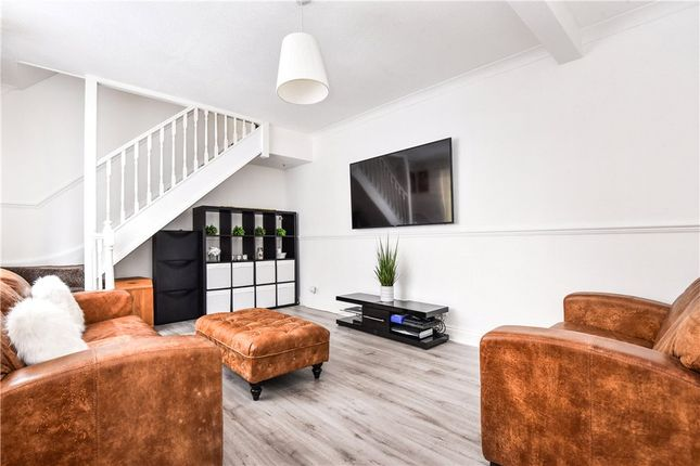 Thumbnail Terraced house for sale in Belmont Mews, Camberley, Surrey