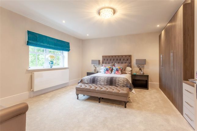 Bedroom of Redwood, Epping Green, Epping CM16