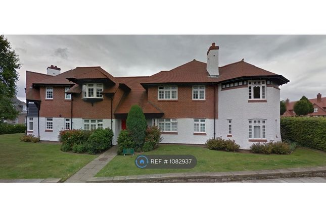 2 bed flat to rent in Philip Leverhulme Lodge, Wirral CH62