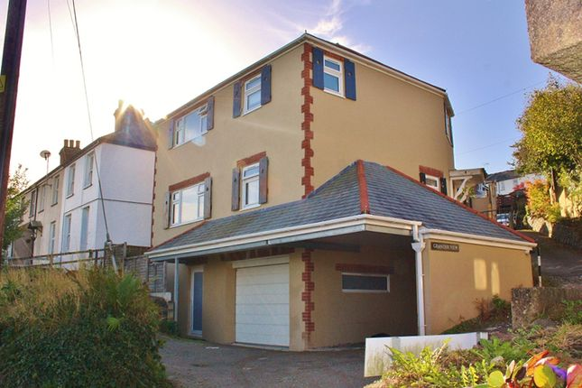 Thumbnail Detached house to rent in Tavistock Road, Launceston