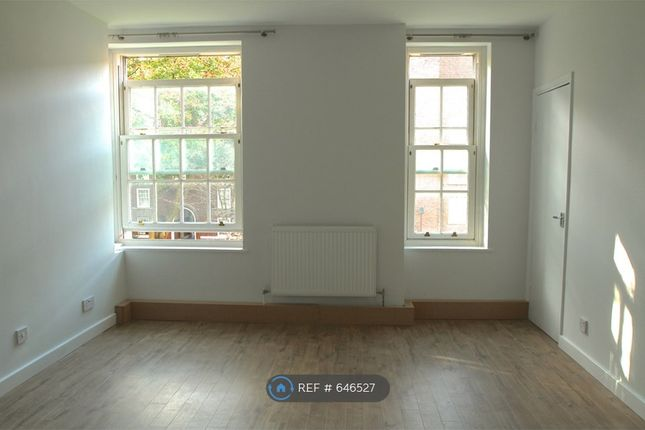 Thumbnail 1 bed flat to rent in Lambeth Walk, London