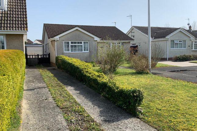 Detached bungalow for sale in Elm Park, Crundale, Haverfordwest