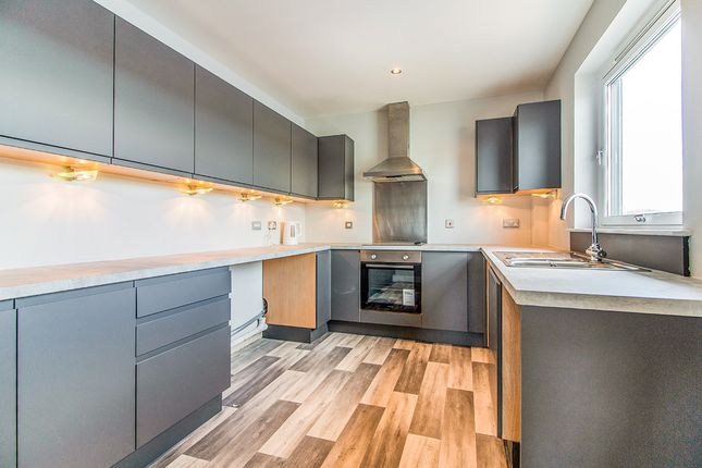 Kitchen of South Victoria Dock Road, Dundee, Angus DD1