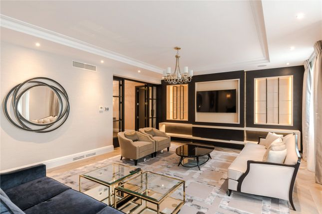 Thumbnail Flat for sale in Albion Gate, Albion Street, London