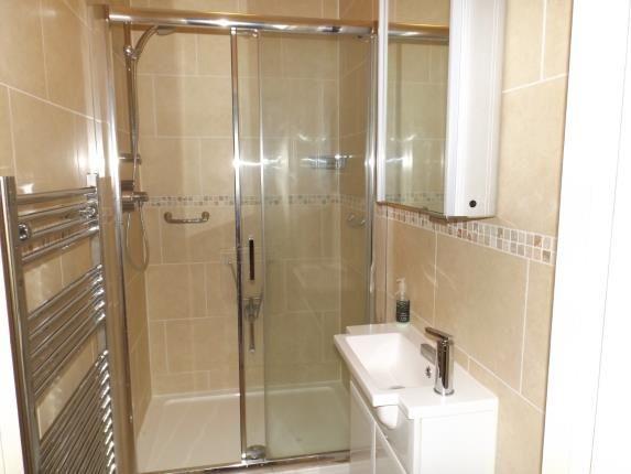 Shower Room of Gorleston Road, Poole BH12