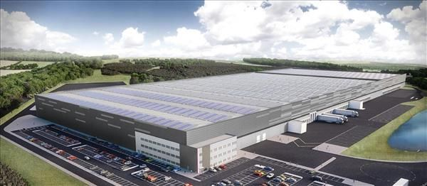 Thumbnail Light industrial for sale in Manton Wood, A57, Worksop