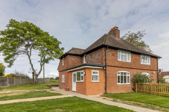 Thumbnail Cottage to rent in West Tisted, Alresford
