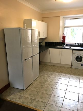 Thumbnail Terraced house to rent in Norfolk Street`, Mount Pleasant, Swansea