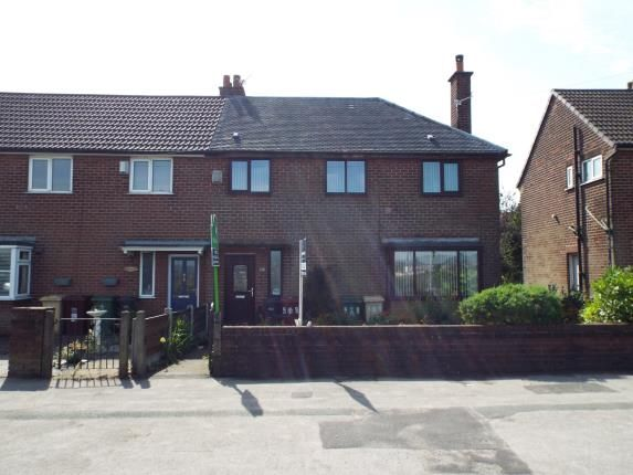 Thumbnail End terrace house for sale in Plodder Lane, Farnworth, Bolton, Greater Manchester