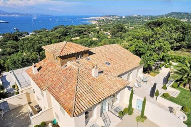 Thumbnail Villa for sale in Saint-Tropez, French Riviera, France