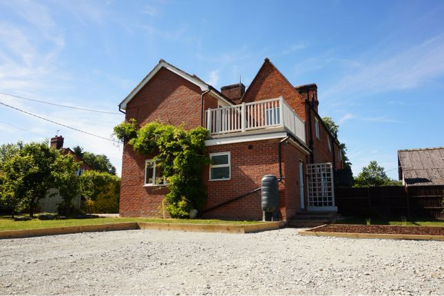 Thumbnail Semi-detached house for sale in Garthmyl, Montgomery
