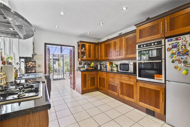 Thumbnail Terraced house for sale in Northbrook Road, London