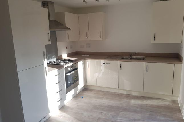Kitchen of President Road, Buckinghamshire, Aylesbury HP18