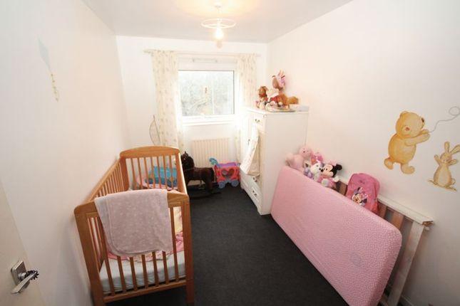 Bedroom Three of Stoneyvale Court, Queensway, Rochdale OL11