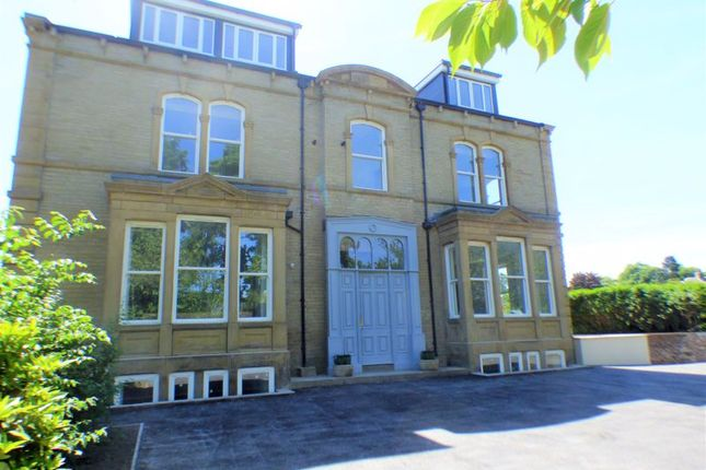 Thumbnail Flat for sale in Stafford Manor, Stafford Avenue, Halifax