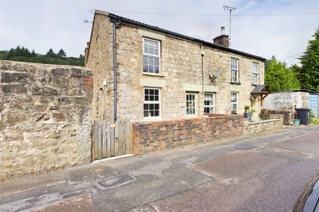 2 bed semi-detached house to rent in Tramways Road, Ruspidge, Cinderford, Gloucestershire GL14