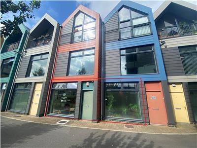 Thumbnail Office to let in Unit B, Emperor House, Dragonfly Place, Brockley, London