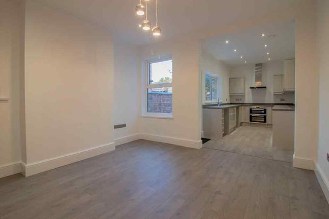 Dining Room of Cavendish Road, Long Eaton, Nottingham NG10