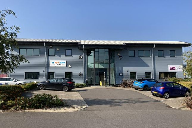Thumbnail Office to let in Priory Tec Park, Priory Tec Park, Priory Park, Hessle, East Riding Of Yorkshire
