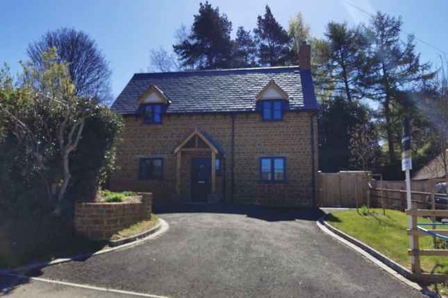 3 bed detached house for sale in Main Street, Farnborough OX17