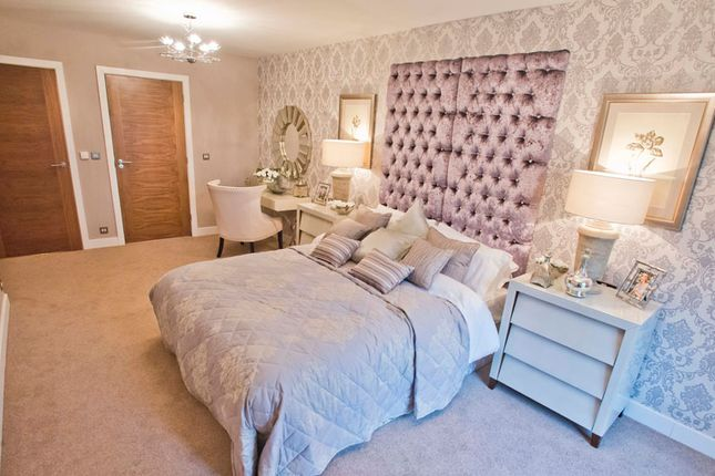 """Thumbnail Property for sale in """"Typical 2 Bedroom"""" at Murdoch's Lone, Ayr"""
