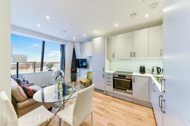 Kitchen of High Street, Feltham TW13