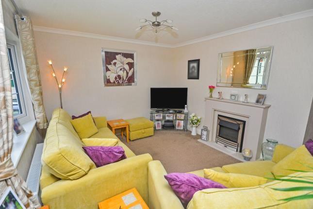 Lounge of Longbeech Park, Canterbury Road, Charing, Kent TN27