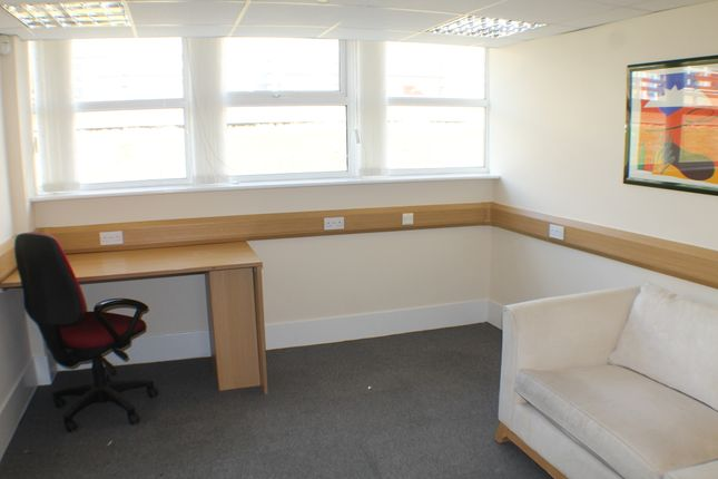 Office to let in 1-9 Barton Road, Mk:Two Business Centre, Milton Keynes