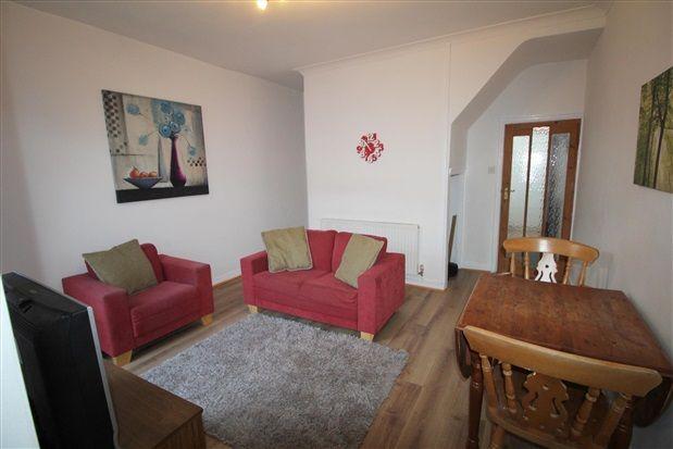Lounge of Croft Road, Chorley PR6