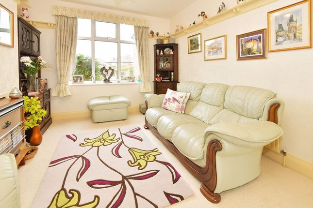 Sitting Room of Ashcroft Road, Porthill, Newcastle Under Lyme ST5