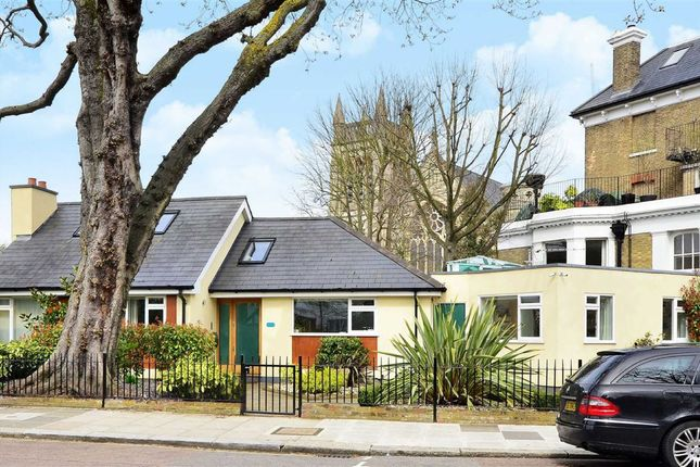 Thumbnail Bungalow for sale in Cambridge Park, Twickenham