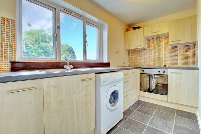 Thumbnail Flat for sale in Moss Road, Bridge Of Weir