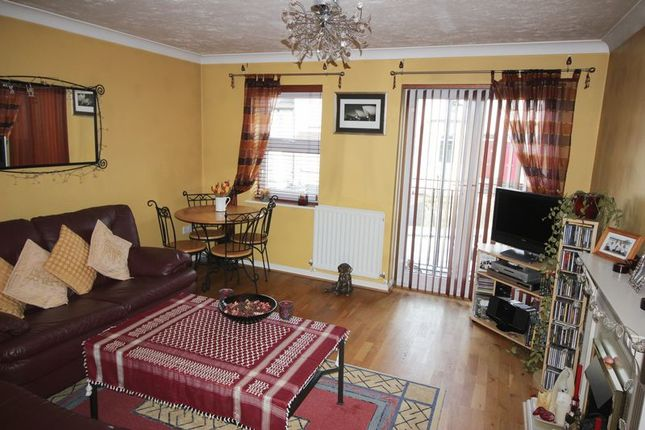 Thumbnail Flat for sale in Diana Road, Chatham