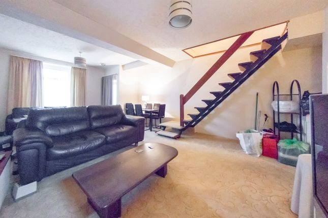 2 bed terraced house for sale in Parkhill Terrace, Treboeth, Swansea