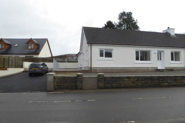 Thumbnail Property to rent in Pentre-Cwrt, Llandysul