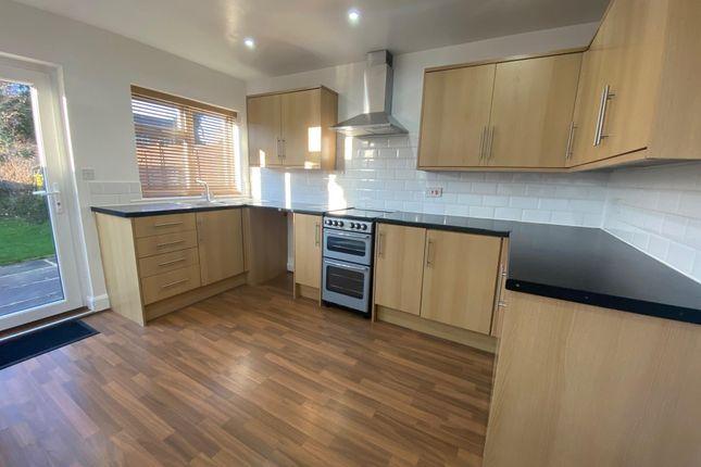 Kitchen of Mardale Avenue, Hartlepool TS25