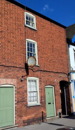 2 bed town house to rent in High Street, Lincoln