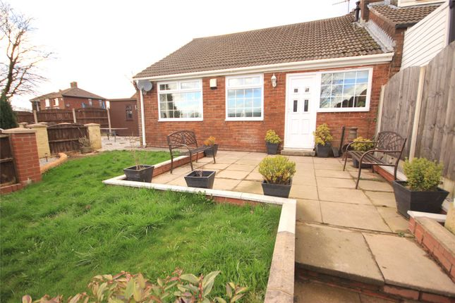 Thumbnail Semi-detached house for sale in Fairway, Milnrow, Rochdale, Greater Manchester