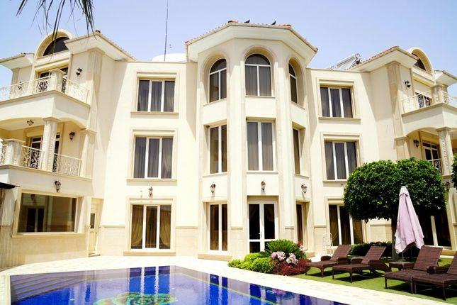 Thumbnail Villa for sale in Limassol, Agios Tychonas, Agios Tychon, Limassol, Cyprus