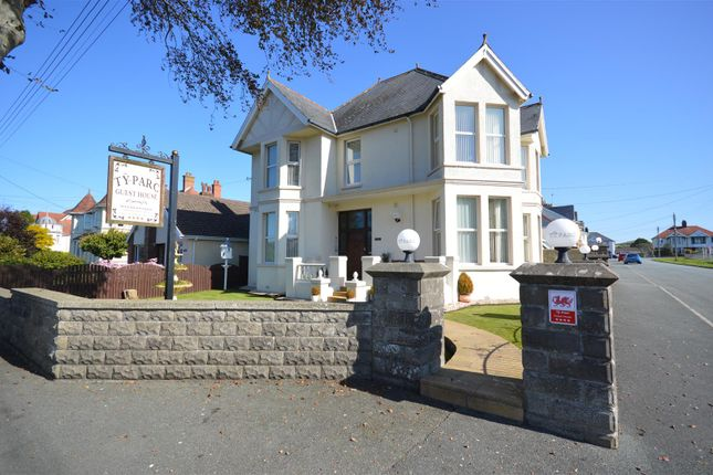 Thumbnail Detached house for sale in Park Avenue, Cardigan