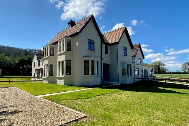 Thumbnail Semi-detached house for sale in Barton Road, Winscombe, North Somerset.